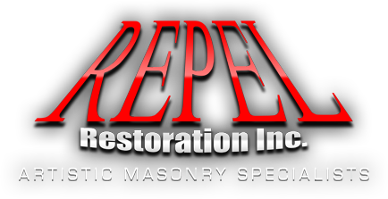 Repel Restoration Inc. Artistic Masonry Professionals