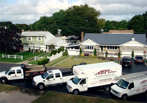Long Island Waterproofing Experts - Repel Restoration Inc.